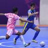 Hasil Futsal PON Papua 2021: Papua-Jabar Menang, NTB Pesta 9 Gol