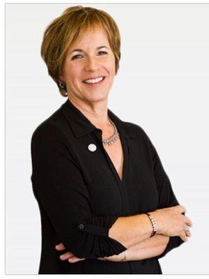 Senior Director, Worldwide Nutrition Education & Training, Herbalife Nutrition, Susan Bowerman.
