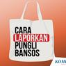 INFOGRAFIK: Cara Laporkan Pungli Bansos
