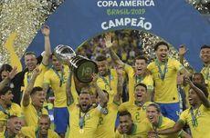 Copa America: Sejarah, Peraih Juara Terbanyak, dan Kontroversi