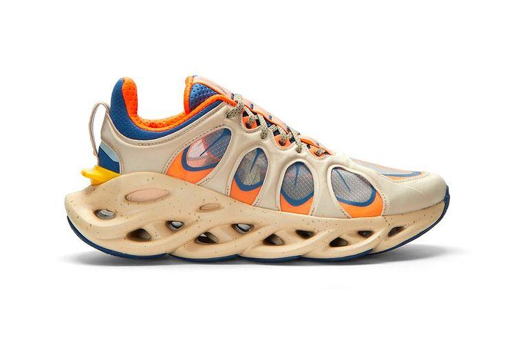 Arc Ace Sneakers Li-Ning