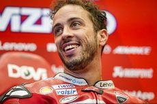 Tanggapan Ducati Soal Kontrak Dovi dan Rumor ke KTM