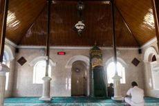 Masjid Assyuhada di Bali, Hadiah Raja Badung kepada Ulama dari Makassar