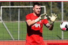 Profil Andy Lonergan, Kiper Darurat Liverpool Setelah Alisson Cedera