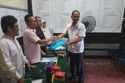 Di Tanjungpinang, Partai Perindo dan PSI Resmi Menjadi Peserta Pemilu