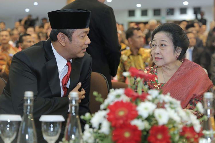 Megawati Minta Kader PDIP Memutus Rantai Penyebaran Covid-19, Wali Kota Hendi Siap Kawal