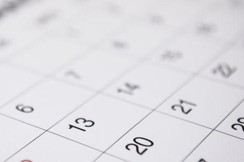 Ini Daftar Hari Libur Nasional 2022