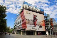 Imbas Virus Corona, Tak Hanya Nike, Adidas Pun Tutup Toko di China