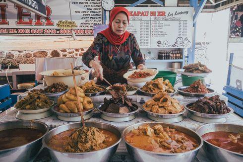 [POPULER FOOD] Serba-serbi Warung Nasi Kapau | Resep Makanan Jepang untuk Piknik