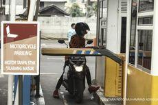 Diskriminasi terhadap Parkiran Sepeda Motor pada Mal di Jakarta