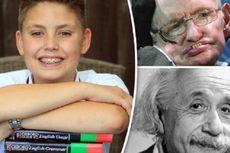 Dicap Aneh dan Gila, Ternyata Punya IQ Lebih Tinggi dari Einstein dan Hawking