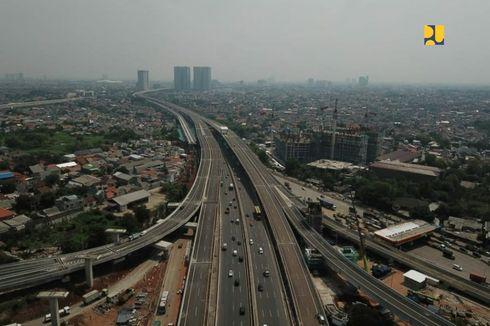 Bakal Divestasi Tiga Ruas Tol, Jasa Marga Bidik Rp 1,5 Triliun hingga Rp 3 Triliun