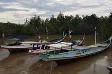 Terkatung-katung karena Dirompak, Nelayan Ini Ditolong 16 Jam Kemudian