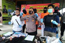 3 Pelajar SMA yang Rampok Toko Emas Tetap Terima Pelajaran dari Dalam Penjara