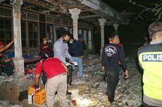 [POPULER NUSANTARA] Penyebab Ledakan Petasan di Kebumen | Korban Kecelakaan Terseret 8 Kilometer