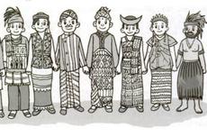 Prinsip-Prinsip Persatuan dan Kesatuan Bangsa Indonesia