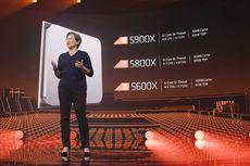 AMD Ryzen 5000 Meluncur dengan Arsitektur