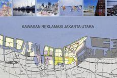 Tanggul Laut Jakarta, dari Fauzi Bowo, Hatta Rajasa, hingga Joko Widodo