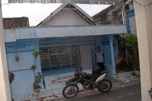 Terduga Teroris yang Ditangkap di Grobogan Sering Tawarkan Baju Gamis Online ke Tetangga