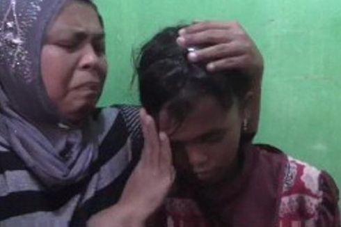 Tsunami Aceh Membuat Bocah Wenni Tak Ingat Namanya Sendiri