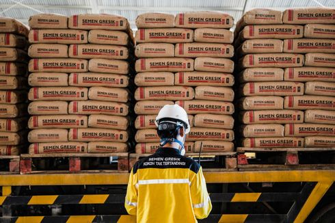 Hadapi New Normal, Ini yang Dilakukan Semen Indonesia