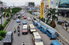 Infrastruktur Kota Depok yang Belum Memadai