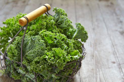 Kale vs Bayam, Mana yang Paling Baik Untuk Kesehatan Jantung?
