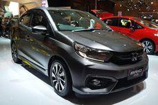 Banyak Konsumen Honda adalah Pembeli Mobil Pertama