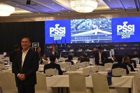 Janji Iwan Bule Usai Terpilih Jadi Ketua Umum PSSI 2019-2023