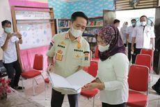 PPKM Mikro Tak Efektif, Zona Merah di Palembang Malah Bertambah Jadi 62 Kelurahan