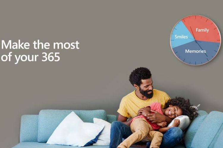 Micsrosoft baru memperkenalkan langganan Microsoft 365 Personal dan Family baru
