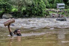 Aktor Film Ini Kaget Saat Masuk ke Pedalaman Sulawesi Selatan: Terisolasi, Tak Ada Sekolah, Jembatan, bahkan Masjid