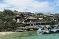Okupansi Hotel di Nusa Lembongan Melonjak di Akhir Tahun