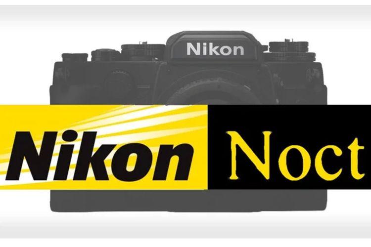 Ilustrasi Nikon