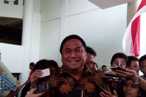 Mantan Menteri Perdagangan Rachmat Gobel Lolos ke Senayan