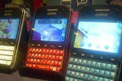 PicoPhone 2, Smartphone Pertama Buatan Indonesia