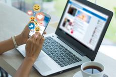 Webinar Seri Modul Literasi Digital, Ajak Masyarakat Cerdas dan Bijak di Dunia Digital