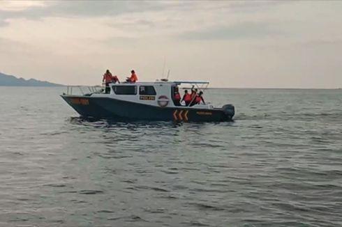 11 Penumpang Kapal Hilang di Laut Mamuju