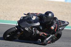 Hamilton Jajal Balap Motor, Ini Kata Rider MotoGP