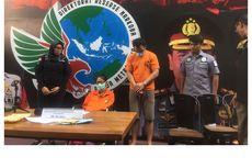 Polisi Kejar Penyuplai Narkoba Anak Sri Bintang Pamungkas
