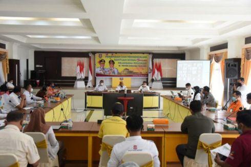 Gubernur Gorontalo Minta Bank Himbara Permudah Penyaluran Bantuan Sosial