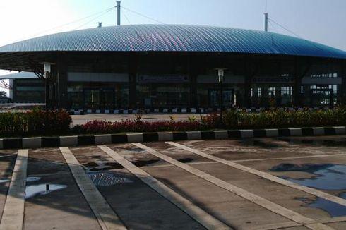 Kadishub Marah Saat Tahu Hanya Ada 31 Loket di Terminal Pulogebang