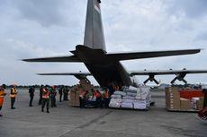 Pascagempa di Majene, PMI Kirim Bantuan Logistik dan Relawan