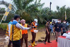 Wisata Tanjung Lesung Punya Instalasi Pengolah Air, 36.000 Warga Pandeglang dan Wisatawan Bakal Nikmati Air Bersih