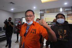 Gus Nur, Jumhur Hidayat, dan 5 Tahanan Bareskrim Lainnya Positif Covid-19