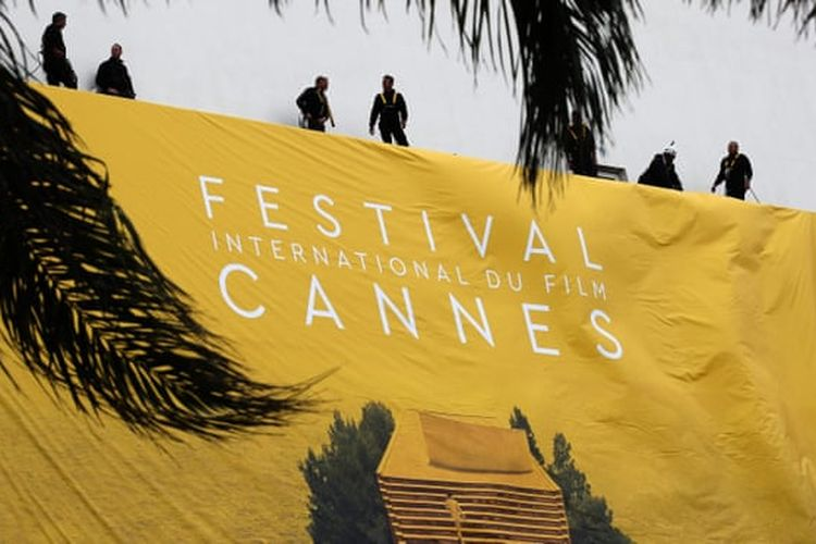 Festival Film Cannes 2020 belum akan ditunda walaupun pemerintah Perancis telah melarang acara dengan 1.000 orang peserta