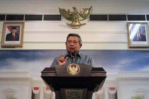 Presiden: Cari (Korban Gempa Aceh) sampai Ketemu