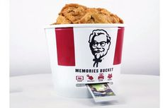 KFC Indonesia Targetkan Penjualan Rp 4,9 Triliun