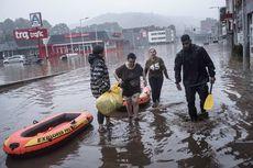 Belgia Dilanda Banjir untuk Keduanya Kalinya dalam Seminggu Terakhir