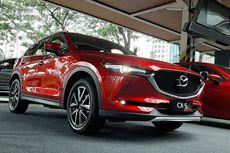 Begini Spesifikasi dan Ubahan Teknis Mazda CX-5 Facelift